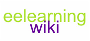 eelearning wiki logo